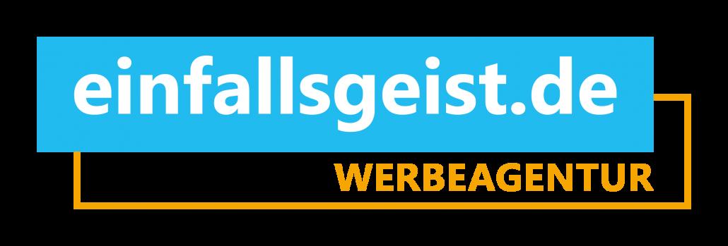 Logo einfallsgeist Werbeagentur