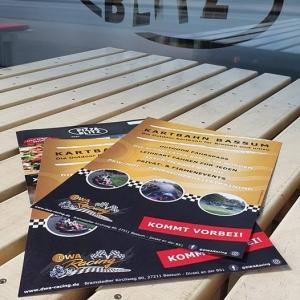 flyer dwa racing kartbahn bassum